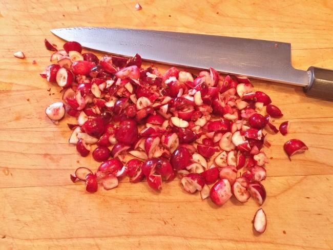 Cranberry-Crumb Muffins – Recipe! Image 2