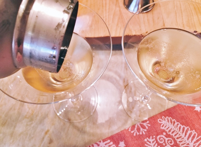 Pear Martini – Recipe! Image 4