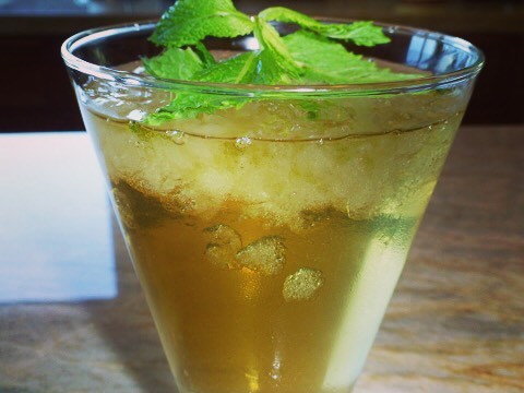 It wouldnt be a Derby Race without a Mint Julephellip