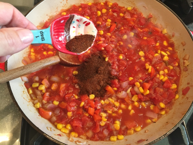 Tex Mex Chicken Chili 044 (650x488)