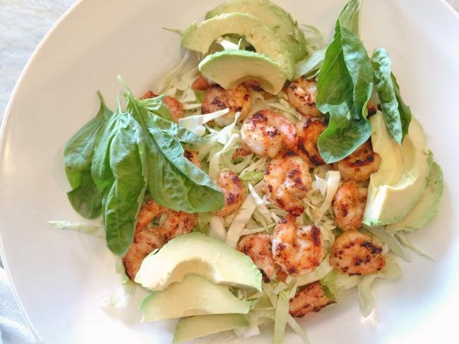 warm-crispy-shrimp-salad-029-650x488