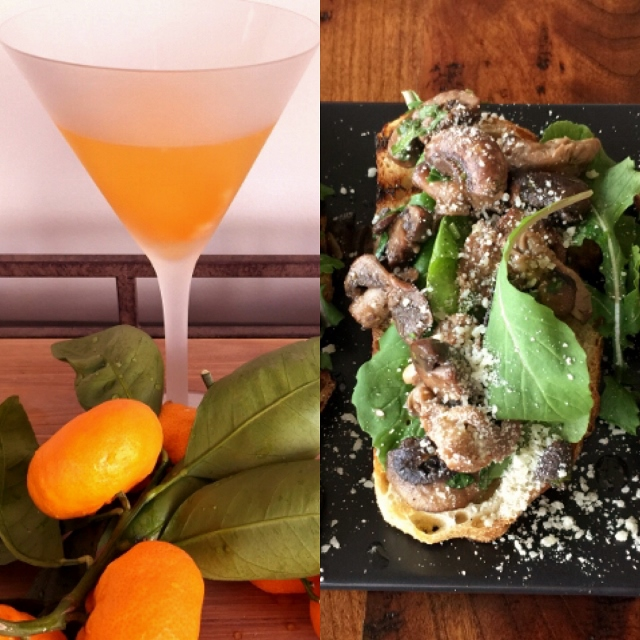 Cocktail & Appetizer Pairings for Oscar Night – Recipes! Image 1