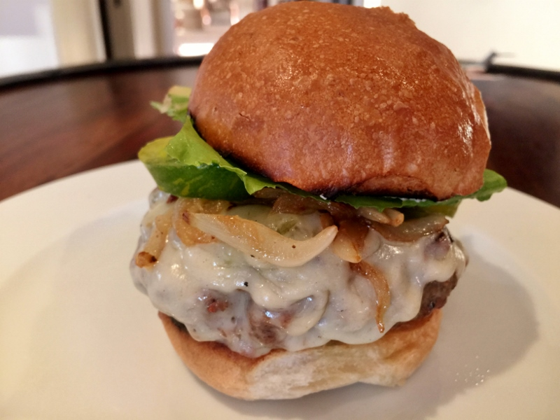 Burgers & Sliders – Recipes! Image 1