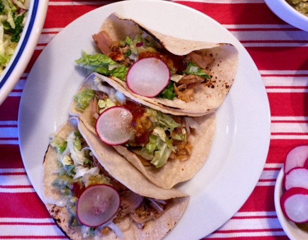 Rotisserie Chicken Tacos – Recipe! Image 2