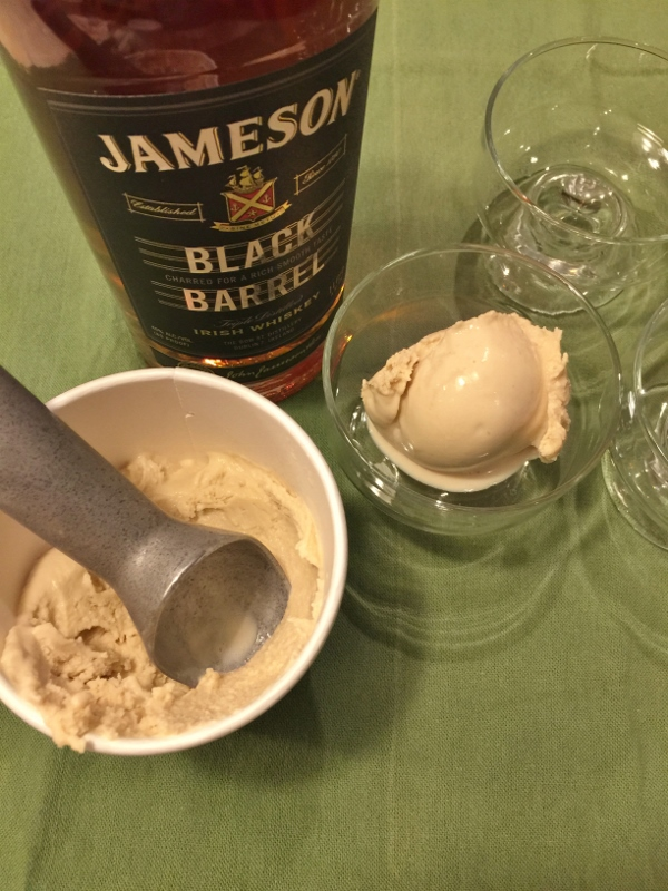 Irish Coffee Ice Cream – Recipe! Image 1