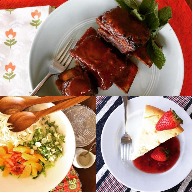 Social Sundays Menu 2  Just Posted on my blog!hellip
