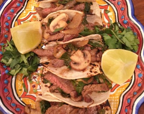 Countdown to Cinco de Mayo – Recipes!