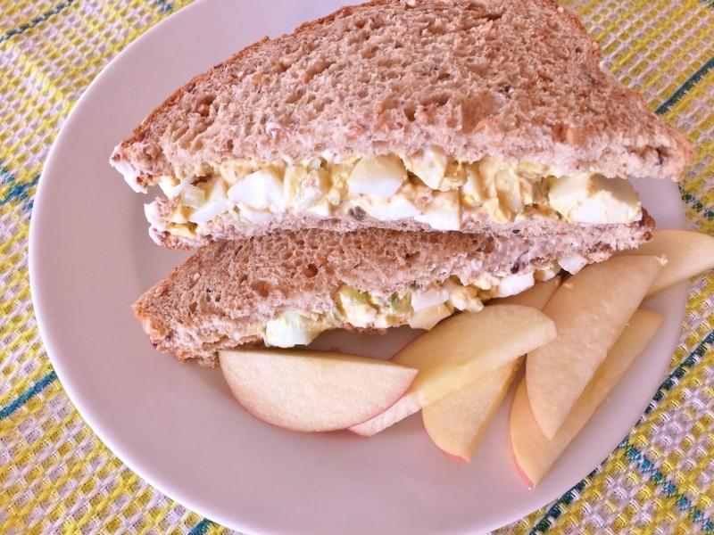Easter Egg Salad – Recipe! Image 2