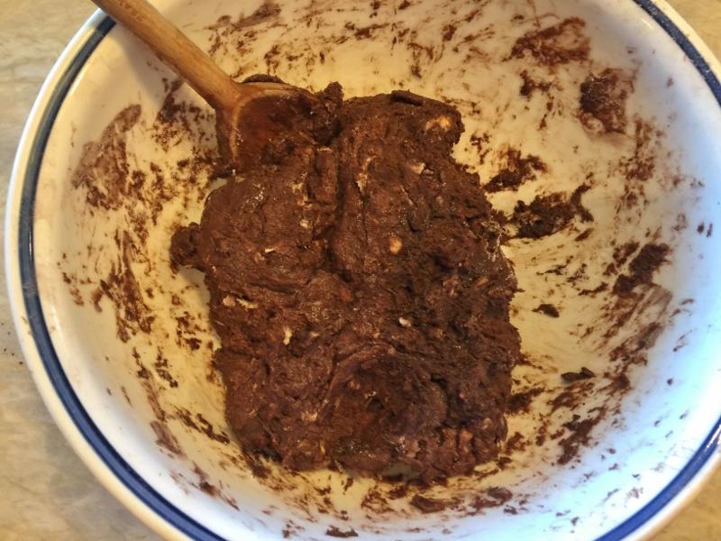 Mocha Scones with Espresso Glaze – Recipe! Image 7