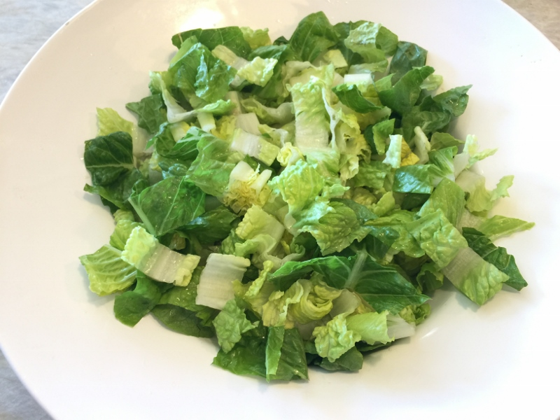 Shaved Fennel & Citrus Salad with Buttermilk Dressing – Recipe! Image 2