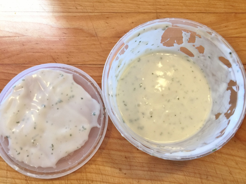 Shaved Fennel & Citrus Salad with Buttermilk Dressing – Recipe! Image 5