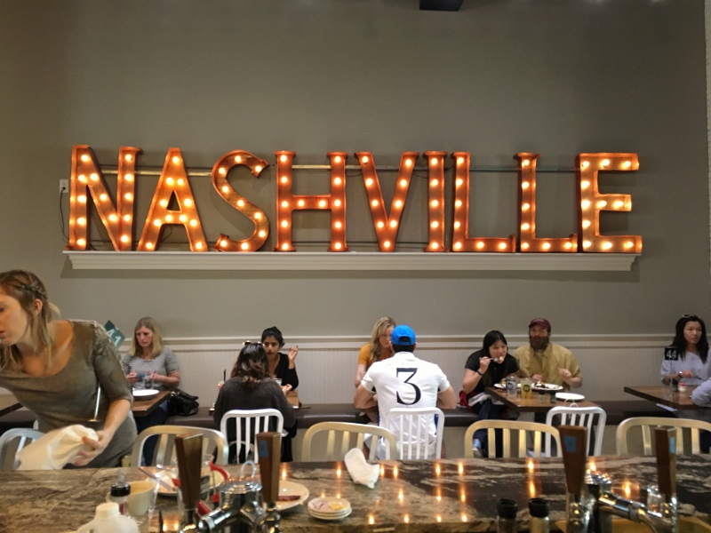 Girlfriends Guide to Nashville! Image 1