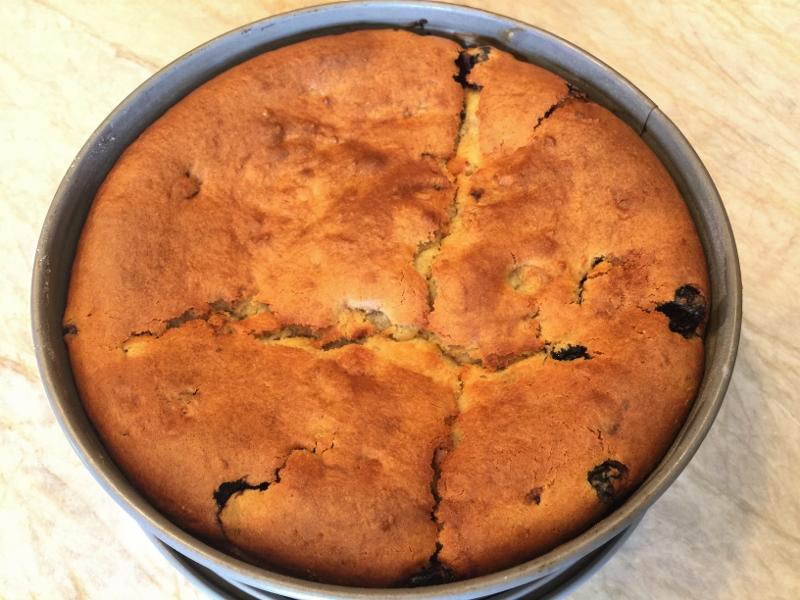 Blueberry Orange Cake – Recipe! Image 13