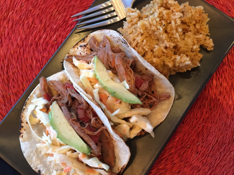 Cinco de Mayo Taco & Margarita Recipes! Image 5