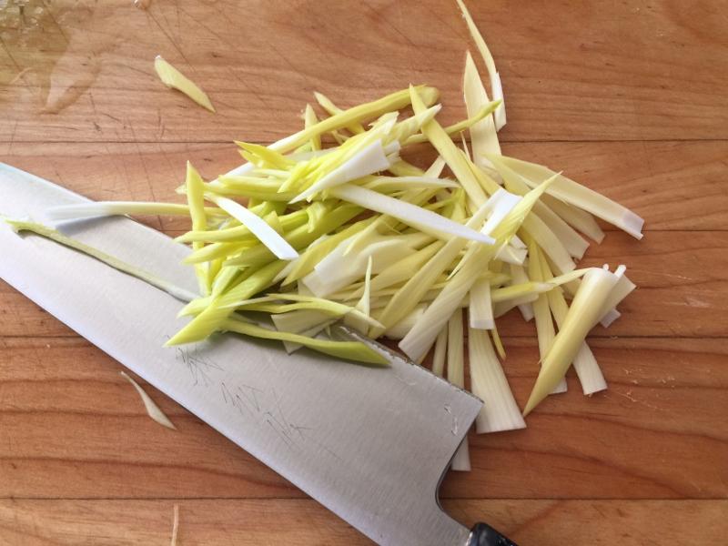 Asparagus Leek Soup – Recipe! Image 4
