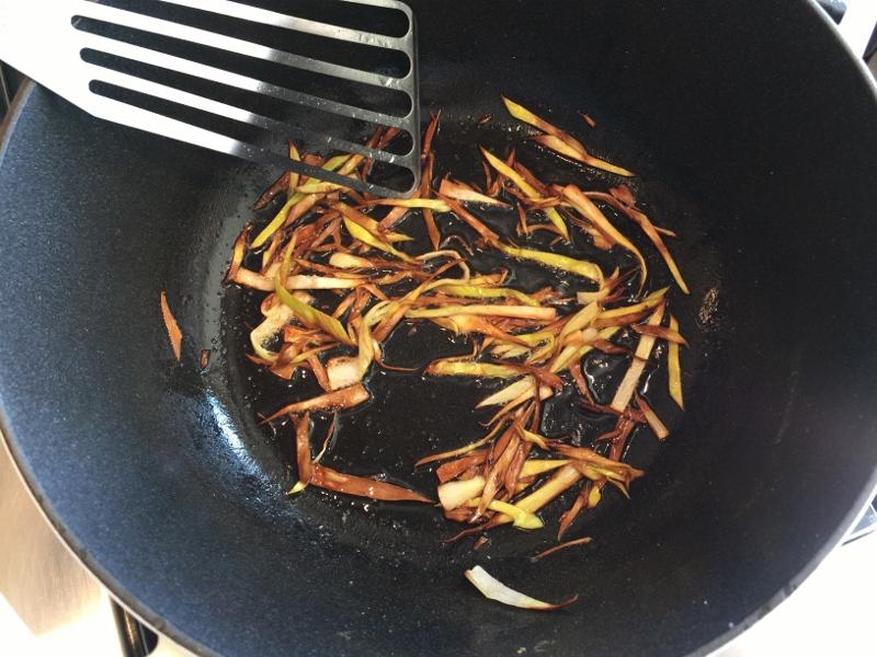 Asparagus Leek Soup – Recipe! Image 10