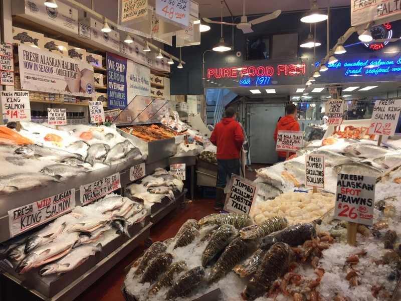 My Weekend Guide to Seattle, Washington – Eat, Play & Stay! Image 17
