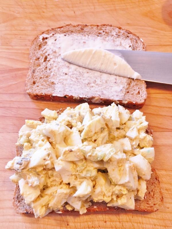 Easter Egg Salad – Recipe! Image 5