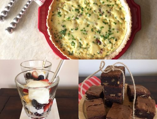 15 Classic American Recipes to Celebrate the Olympics! Image 17