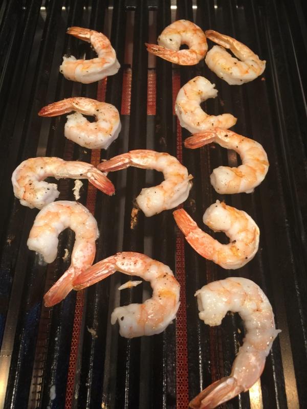 Shrimp & Avocado Springrolls – Recipe! Image 3