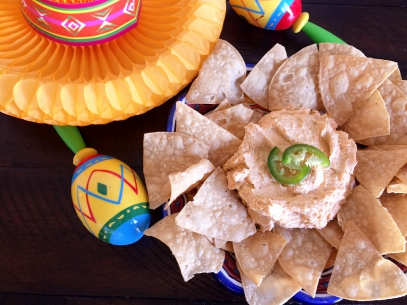 Whipped Queso Dip – Recipe! Image 2