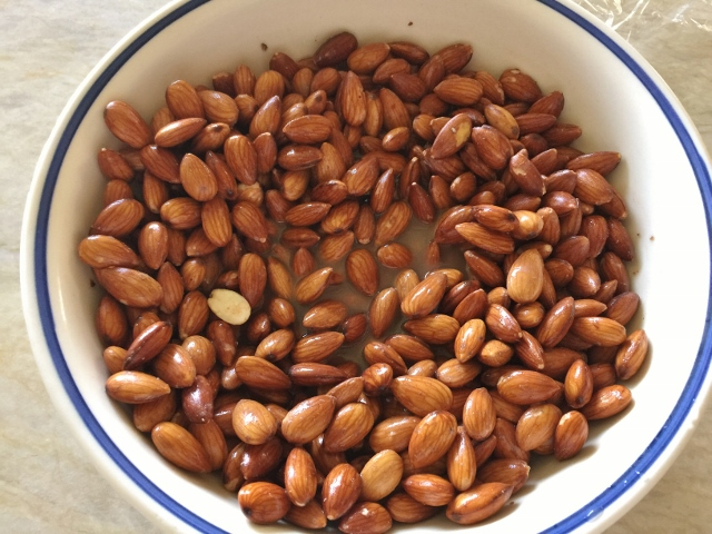 Homemade Almond Milk – Recipe! Image 3