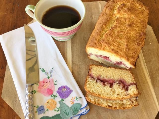 Strawberry Almond Bread – Recipe! Image 9