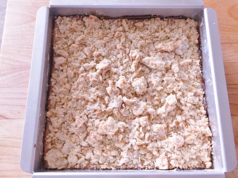 Lemon Crumb Bars – Recipe! Image 5
