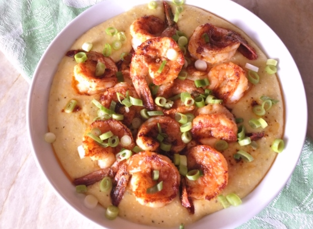 Shrimp & Grits – Recipe! Image 3