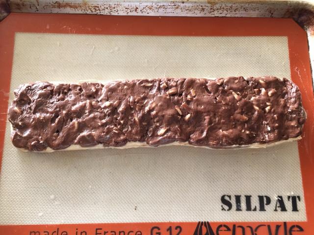 Double-Decker Chocolate Almond Biscotti – Recipe! Image 7