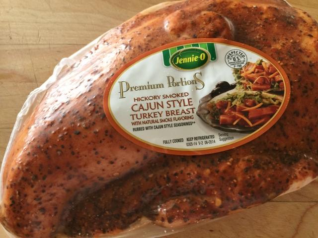 Raging Cajun Turkey Wraps – Recipe! Image 5