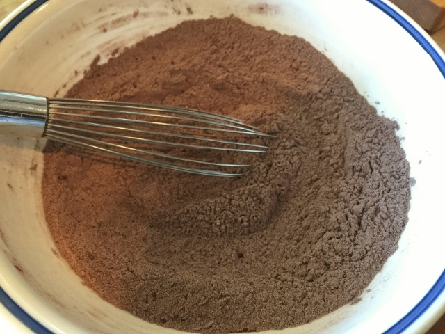 Fudgy Chocolate Cupcakes – Recipe! Image 3