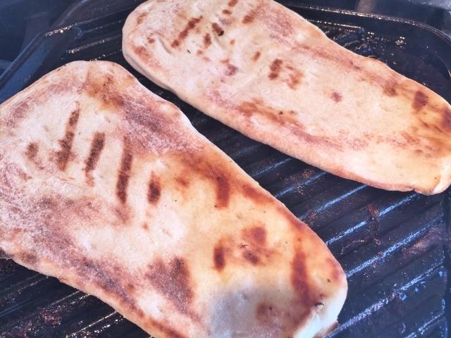Grilled Turkey Tandoori Burgers – Recipe! Image 4