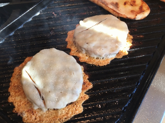 Grilled Turkey Tandoori Burgers (Sponsored Post) – Recipe! Image 7