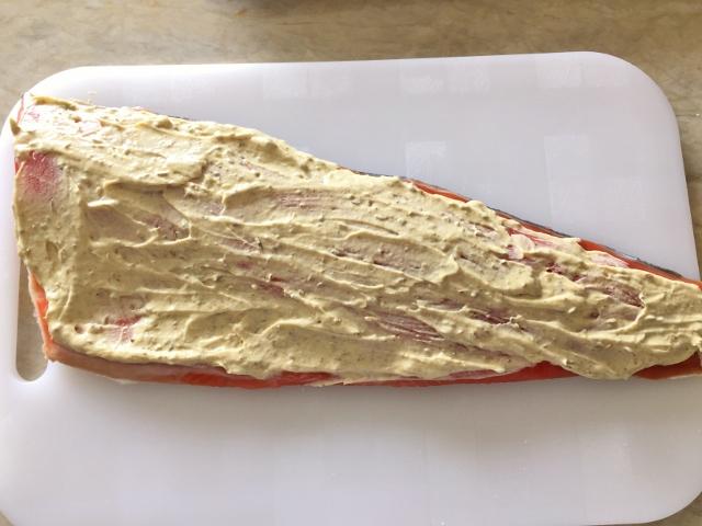 Cornflake Crusted Salmon – Recipe! Image 3
