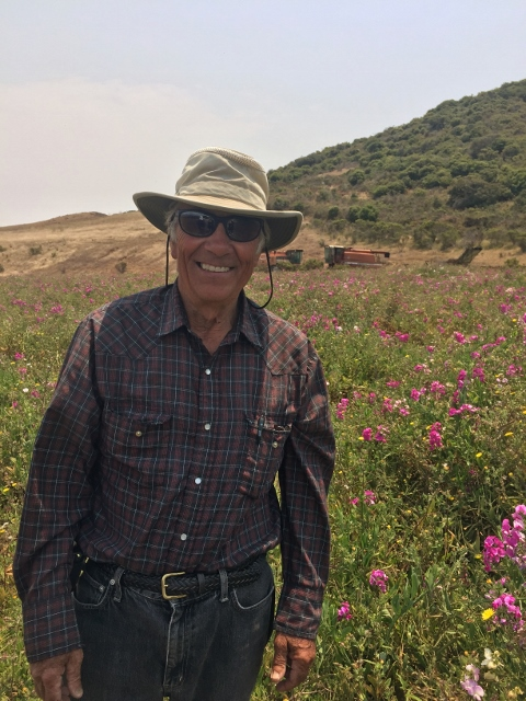 Meet the Farmers & Growers of California's Central Coast! Image 10