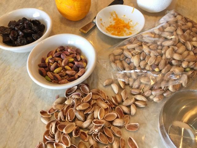 Citrus Pistachio Brioche – Recipe! Image 3