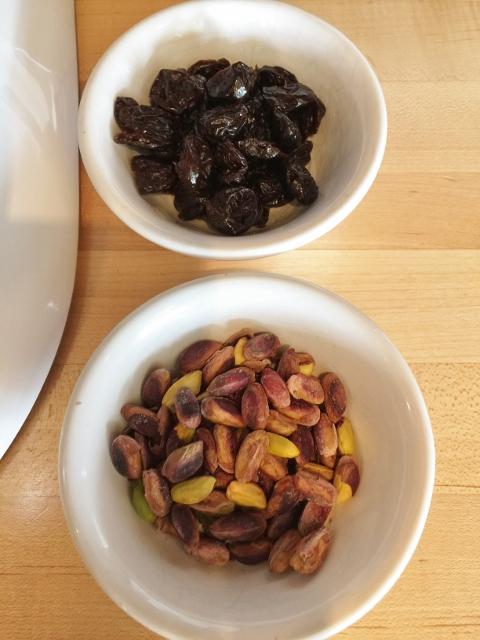 Citrus Pistachio Brioche – Recipe! Image 5