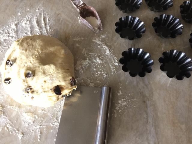 Citrus Pistachio Brioche – Recipe! Image 7