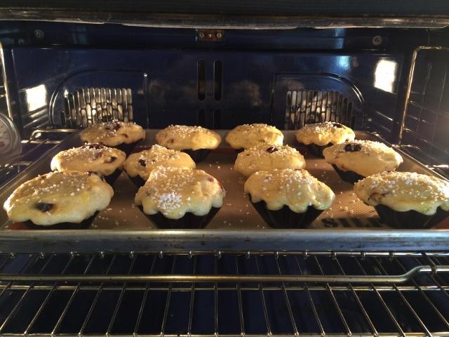 Citrus Pistachio Brioche – Recipe! Image 12