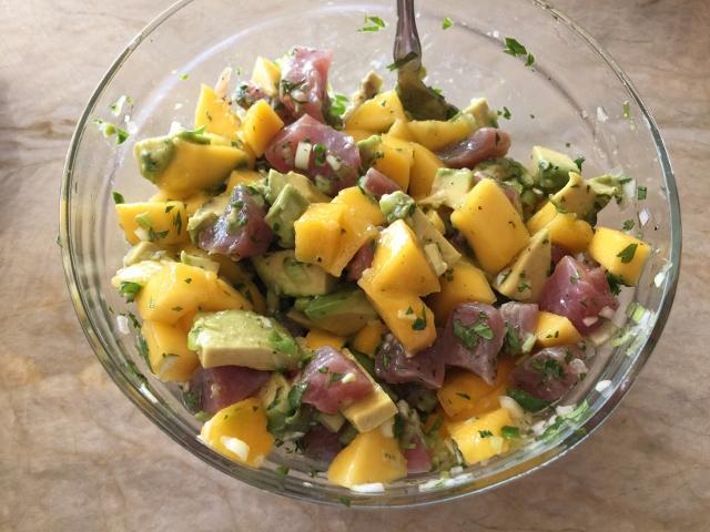 Summer Ceviche – Recipe! Image 9