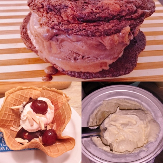 National Ice Cream Day – Recipes! Image 1