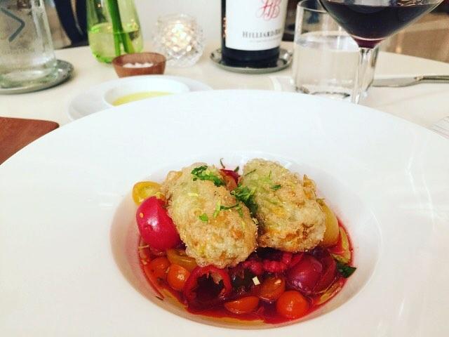 Jean Georges  Beverly Hills! Elegant CalAsian Cuisine in ahellip