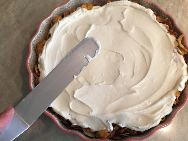 No-Fry Mexican Ice Cream Pie – Recipe! Image 8