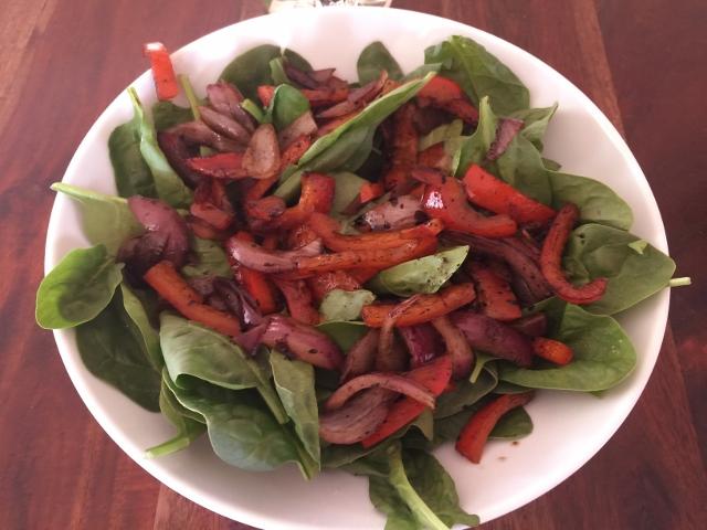Mexican Steak Salad – Recipe! Image 8