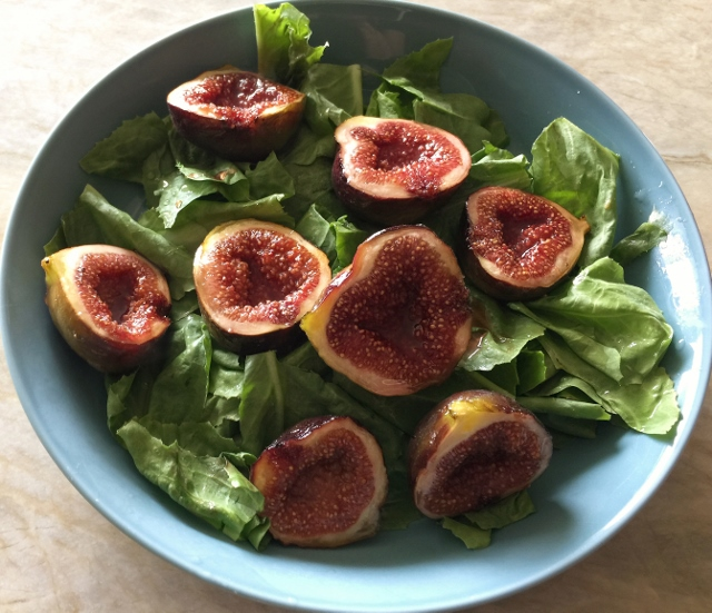 Honey Figs & Crispy Prosciutto Salad – Recipe! Image 9