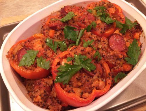 Blueberry Crostata – Recipe! Image 9