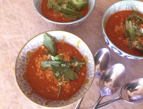 Lemony Salmon Fusilli – Recipe! Image 6