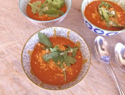 Egg Drop Soup with Soft Tofu – Recipe! Image 9