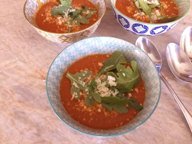 Tomato Soup – Recipe! Image 8